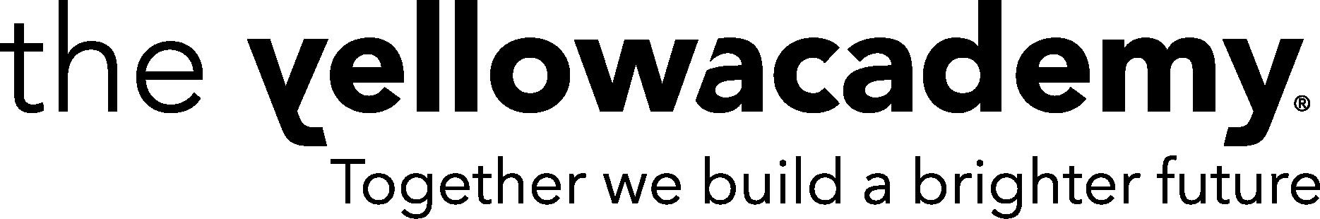 letterbeeld & slogan